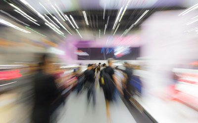 How To Create An Effective Trade Show Booth